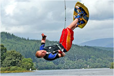 Loch Ken Water Ski & Wakeboard School